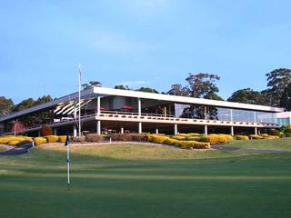 Pambula Merimbula Golf Club
