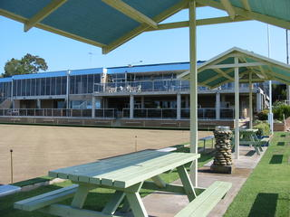 Gymea Miranda Bowling and Rec Club