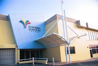 Narooma Sporting and Services Club